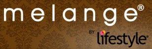 Logo for Melange