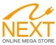 Logo for Next