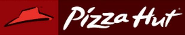 Logo for Pizza Hut