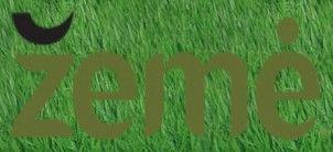 Logo for Zeme